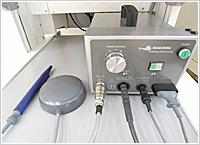 高周波コアグレーター