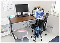 第二診察室(隔離室)